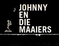 Johnny en die Maaiers
