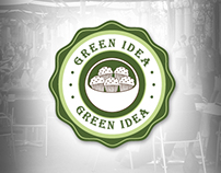 Green Idea - vegan and gluten-free food