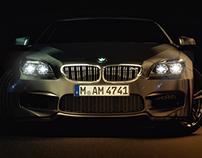 BMW M6 Black Edition