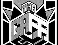 Kurt & Komisch | The Gaff + Qnoe