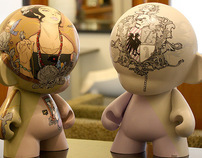 Zinsstag; Munnys and Balls