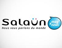 Salaun mag&news
