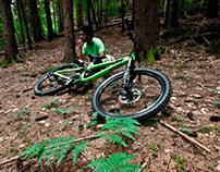 a part of Les Grosses Pédales (Bike Association)