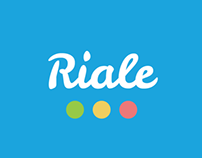 Riale // iPad app