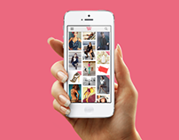 Infinite Wardrobe Mobile App
