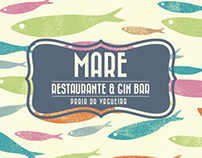 MARE - Restaurant & Gin Bar