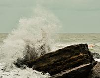somewhere along the French Atlantic Coast