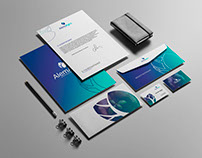 corporate identity for alemagro