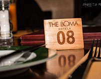 The Boma Hotel, .. through my lens!