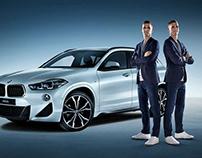 BMW vs ADN