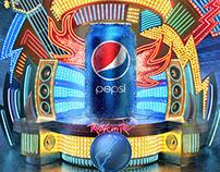 Pepsi Rock in Rio