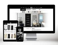 Terem | Website & Configurator door