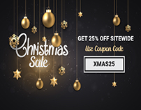 Christmas Sale - Get 25% off on all Pixelo bundles