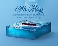 19 Mayıs/ 19th May