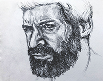 LOGAN DRAWING
