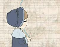 balloon / pilgrim
