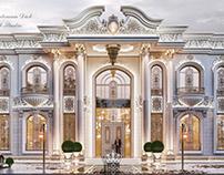Luxury Classic Style Palace