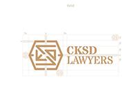 CKSD Lawyers Identity