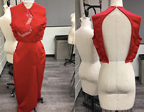 American Heart Association: Red Dress Project