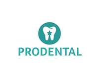 Prodental logo