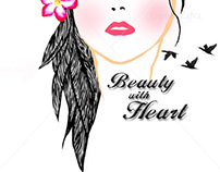 """Beauty with Heart"" for The Body Shop"