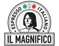 """Caffè espresso """"IL MAGNIFICO"""""""