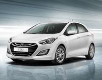 Hyundai UK :: Brand VI.