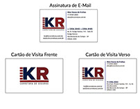 Grafico KR Corretora