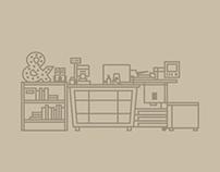 commonvision: UMBC Design & Print Center