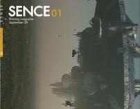 Sence Magazine