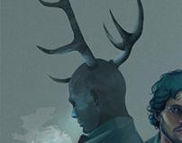 "Hannibal ""Hassun"" Promo Poster"