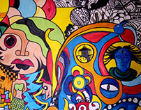 MJ ARTWORK