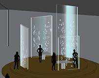 Superfície Interiores/arquitetura_Cultura Celta