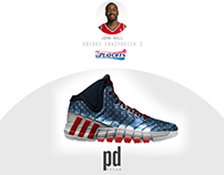 NBA Signature Shoes x Playoffs