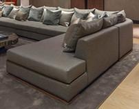 PROUD Sofa