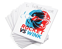 Rocket vs Wink