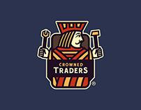 Crowned Traders