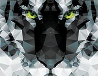 Polygon Animals Vol. 2