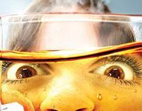 Rabea Tea- Fills your head!