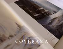 Art Book: Coverama