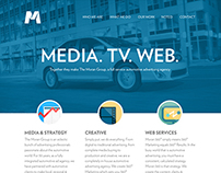 Moran Group Website