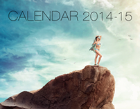 ELITE DRIVE MOBILITY calendar 2014-15