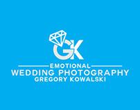 Gregory Kowalski Photography Logo 3