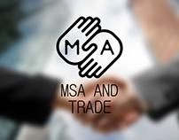 MSA AND TRADE