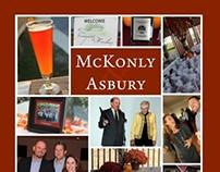 McKonly Canvas Prints (2013)