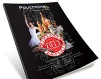 Pouchkine Tours - brochure 2013