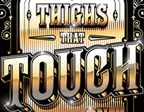 Thights That Touch
