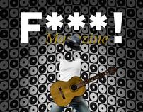 F***! Magazine