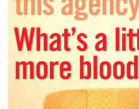 Hirons Blood Drive