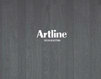 ArtLine Pens